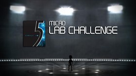 Kinect Fun Labs: 5 Micro Lab Challenge Released