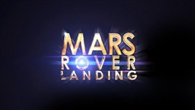 Kinect Fun Labs - Mars Rover Landing Now Available