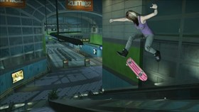 Tony Hawk HD Combines the Best of Pro Skater 1 & 2