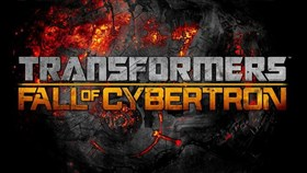 Xbox One Release of Transformers: Fall of Cybertron Appears on Xbox Store