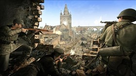 Sniper Elite V2 Demo Arriving in April