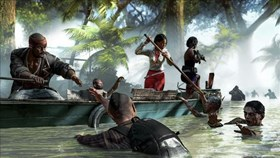 Dead Island Riptide 'They Thought Wrong' Trailer