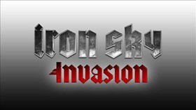 Iron Sky: Invasion Announced