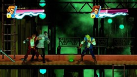 Majesco Announces Double Dragon: Neon For XBLA
