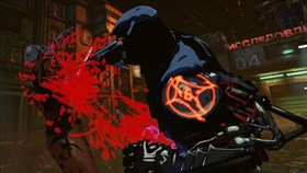 Some New Ninja Gaiden 3 Screenshots