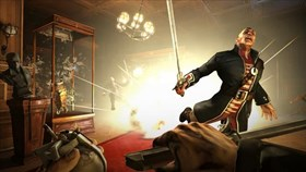 New Dishonored Developer Diary on Immersion