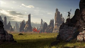 Dragon Age: Inquisition Teaser Trailer