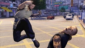 New Footage From Sleeping Dogs: Definitive Edition