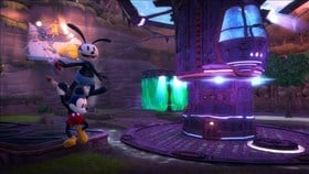 Disney Epic Mickey 2: The Power of Two and ToeJam & Earl Now Backward Compatible