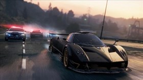 Need for Speed Most Wanted Revealed