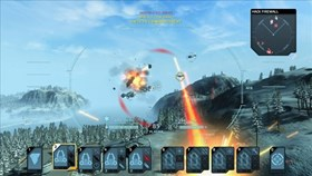 Carrier Command: Gaea Mission Demo Released