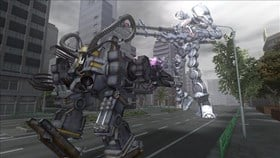 Earth Defense Force 2025 Gameplay Trailer
