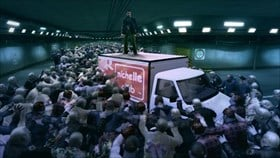Dead Rising 2 Theatrical Trailer & New Info