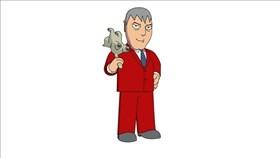 Family Guy: BttM DLC Character Screens [UPDATE]