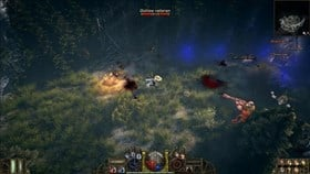 Adventures of Van Helsing Shows Off Pathfinding