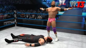 WWE '13 Servers to Close