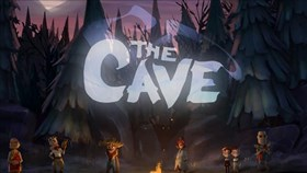 The Cave Character Trailer
