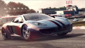 GRID 2 Multiplayer Trailer