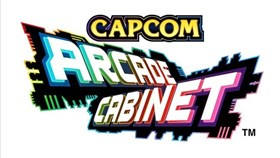 CAPCOM Arcade Cabinet Goes Back In Time Again