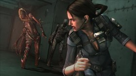 Resident Evil Revelations Remaster Shows Off Two More Trailers