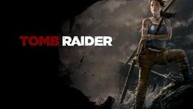 Tomb Raider: Definitive Edition Trailer