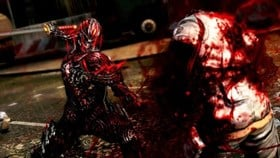 Ninja Gaiden 3 Razor's Edge Screens and Details