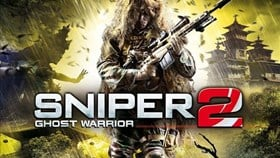Sniper: Ghost Warrior 2 Trailer Talks Tactics