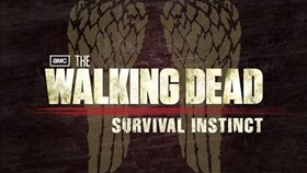 The Walking Dead: Survival Instinct Release Date