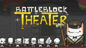 BattleBlock Theater Spotlights Prisoner #10304