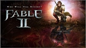 Fable 3 Comic-Con Screens