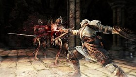 Dark Souls II Gameplay Trailer Enjoys The Killing