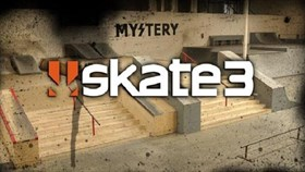 Skate 3 Added to the EA Access Vault