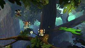 Behind the Scenes Video for Castle of Illusion