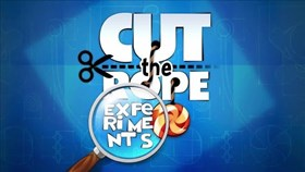 Cut The Rope: Experiments Cuts The Price