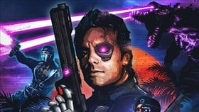 Far Cry 3 Blood Dragon Sgt. Rex Interview