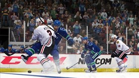 NHL 14 Official E3 Trailer