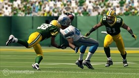 Madden NFL 25 Defensive Trailer