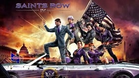 Saints Row IV E3 Demo