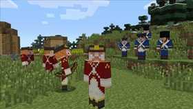 Minecraft for Xbox One and 360 Patch Details