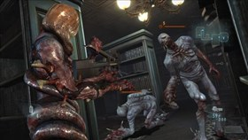 Resident Evil Revelations DLC Gameplay Trailers