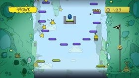 Doodle Jump for Kinect Review