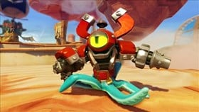 Skylanders SWAP Force Out This Week for Xbox One