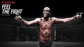 EA Sports UFC E3 Trailer