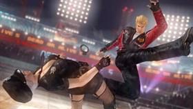 Dead or Alive 5 Ultimate E3 Trailers