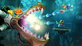 Rayman Legends Coming to Xbox One Next Year