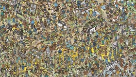 Waldo Has Gone Missing from the GFWL Marketplace