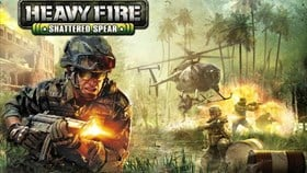 Heavy Fire: Shattered Spear Coming to Europe