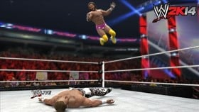 WWE '12 Online Functionality Going Down