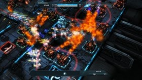 Defense Technica Defends Its Way on XBLA