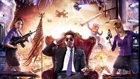 Third Dev Diary Arrives for Saints Row IV